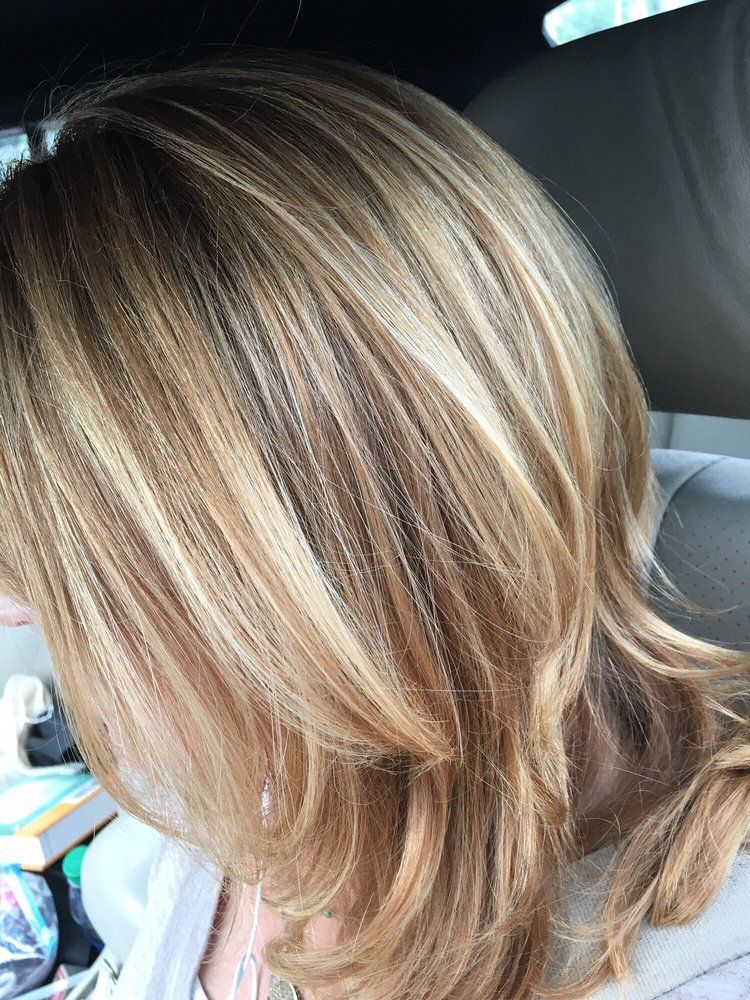 Thairapy Salon Make An Appointment Hair Salons 145 Inverness