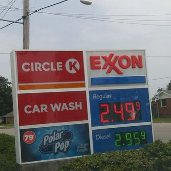 Circle K Gas Prices >> Circle K Gas Prices Best Upcoming Car Release 2020