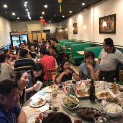 Photo Of Green House Chinese Restaurants Orlando Fl United States Party