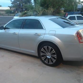 Enterprise Car Rental Sunset Las Vegas