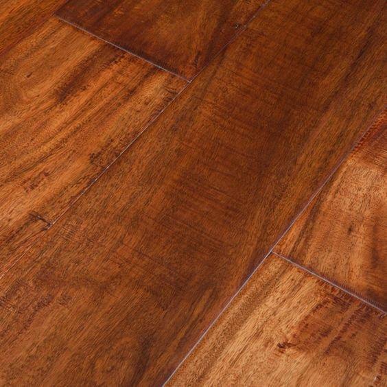 Bausen Engineered Wood Flooring PRICE PER SF:$4.19 Canyon