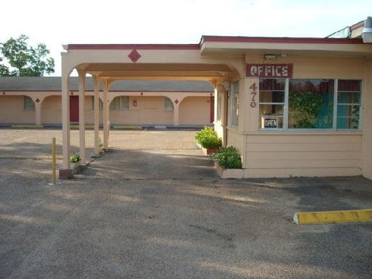 Photo Of Star Motel Sealy Tx United States