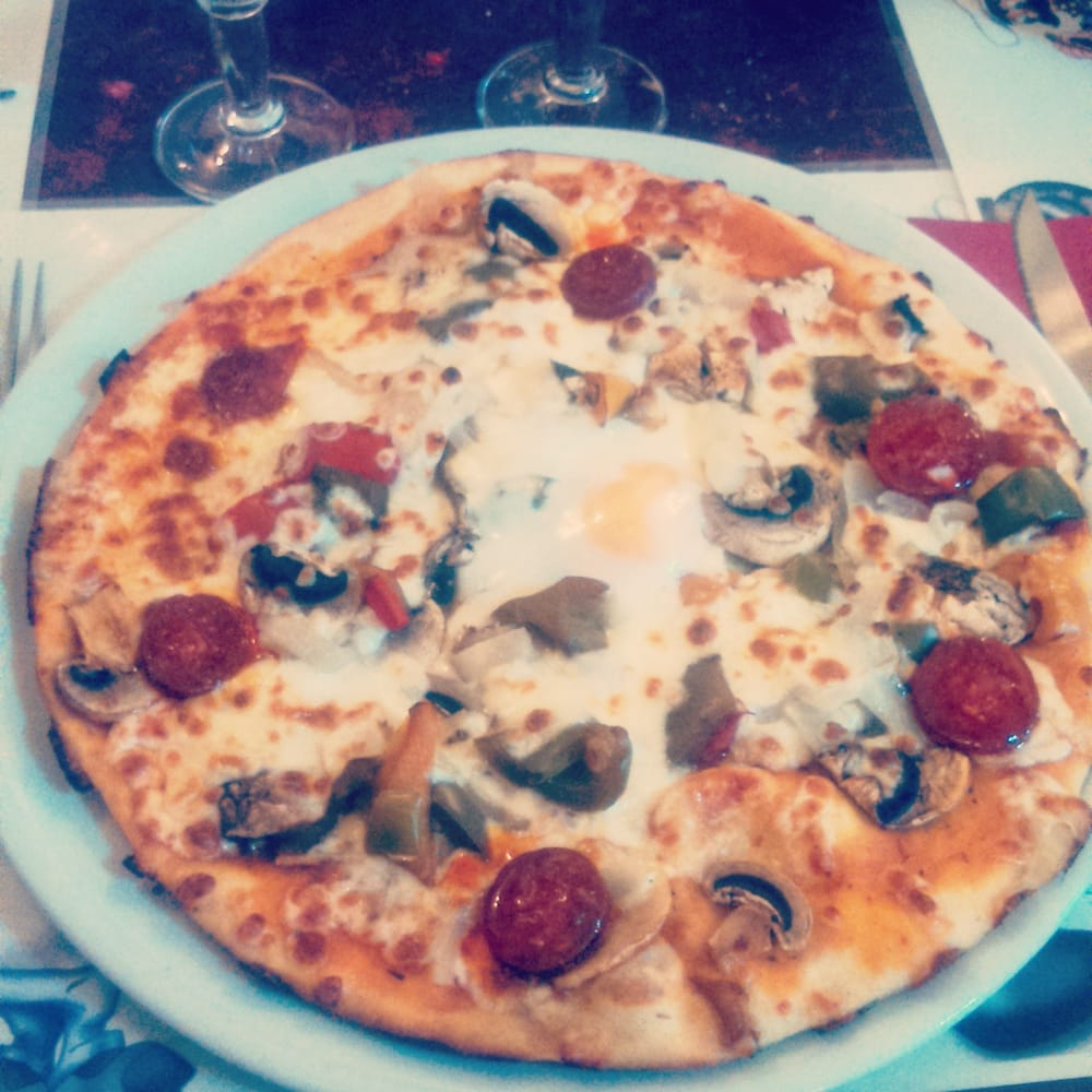 Pizza Genova Yelp - Cuisine 21 douai