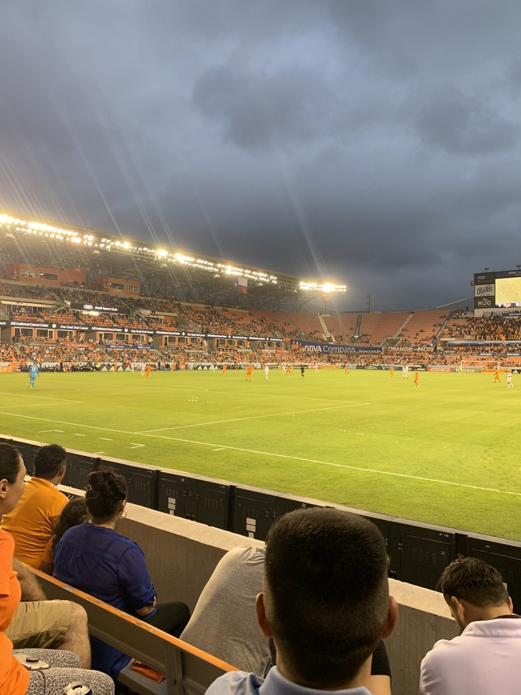 BBVA Compass Stadium