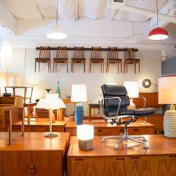 Atomic Threshold 12 Fotos Möbel Monrovia Ca Vereinigte