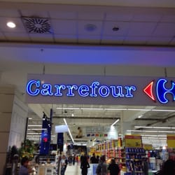 Carrefour Supermarkets C C Meridiano Santa Cruz De Tenerife