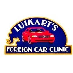 Foreign Car Repair Waco Tx