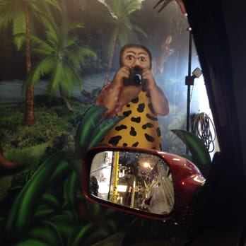 Gas Station With Drive Thru Car Wash >> Cruz Thru Express Carwash - 33 Photos - Car Wash - Palmdale, CA - Reviews - Yelp