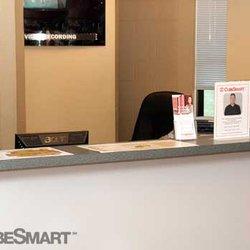 Beau Photo Of CubeSmart Self Storage   Fallbrook, CA, United States