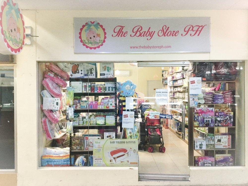 The Baby Store PH