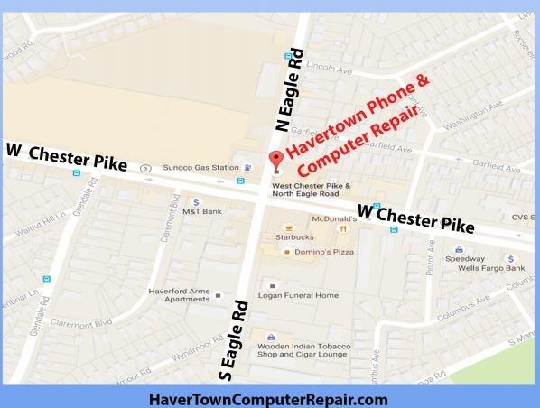 Havertown Phone And Computer Repair Mobile Phone Repair 11 N
