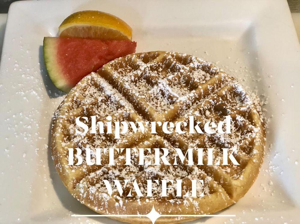 Belleair Cafe: 2601 Jewel Rd, Belleair Bluffs, FL