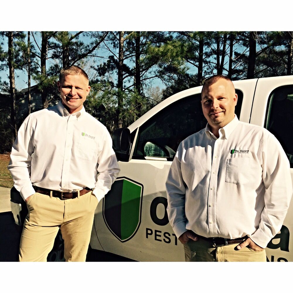 On Guard Pest Solutions: Byron, GA