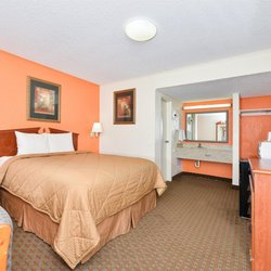Photo Of Americas Best Value Inn Ponca City Ok United States