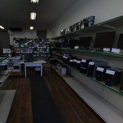 Photo Of Chicago Computer Club   Oak Park Store   Oak Park, IL, ...