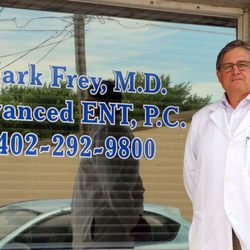 Mark Frey Md Advanced Ent Ear Nose Throat 2227 Jefferson St