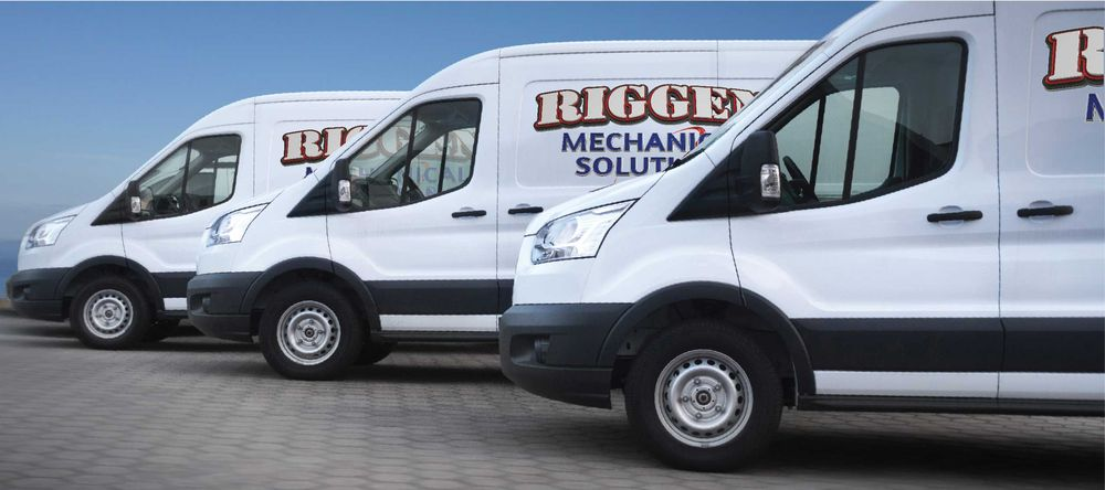 Riggen Mechanical Solutions: 201 W Market St, Crawfordsville, IN
