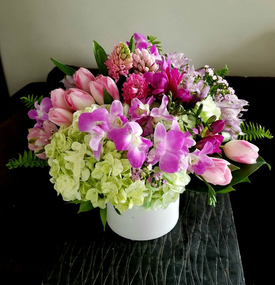 Bixby Knolls Flowers 256 Photos 45 Reviews Florists 3901