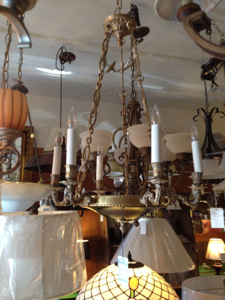 Lighthouse Lighting & Lamps: 652 Lighthouse Ave, Monterey, CA