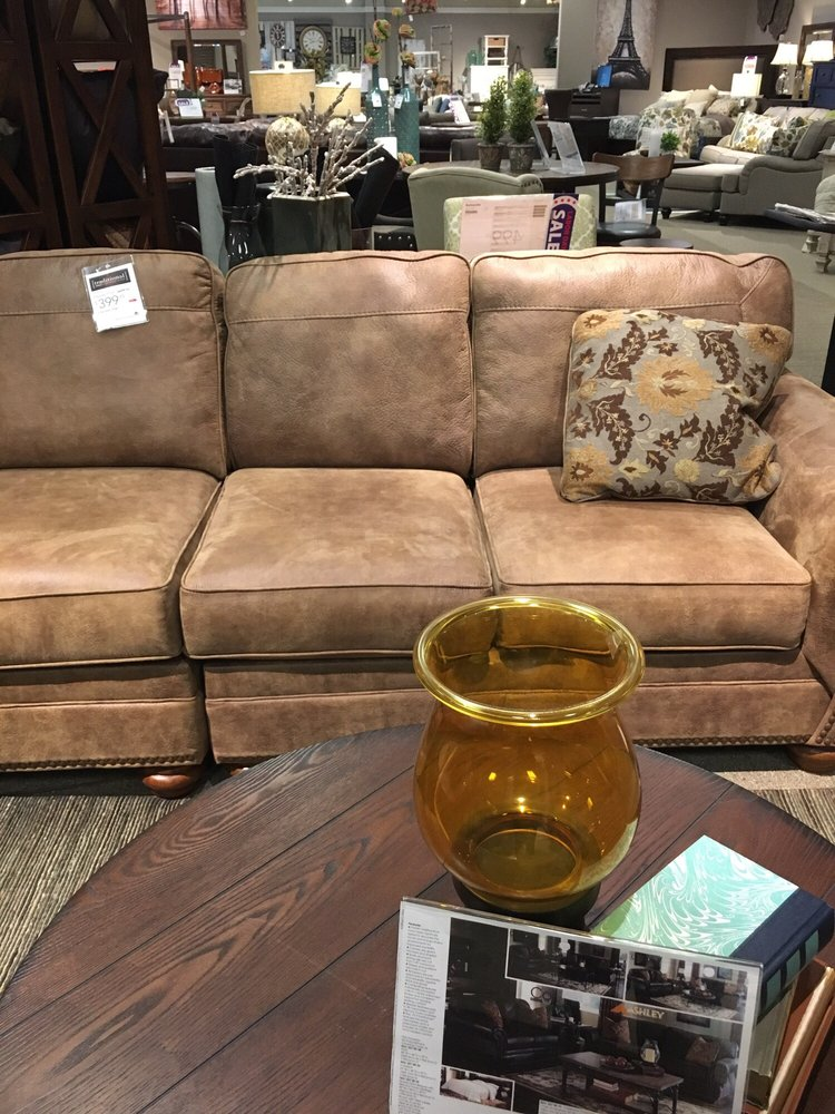 Ashley Homestore Furniture Stores 6334 Lima Road Fort Wayne In Phone Number Yelp