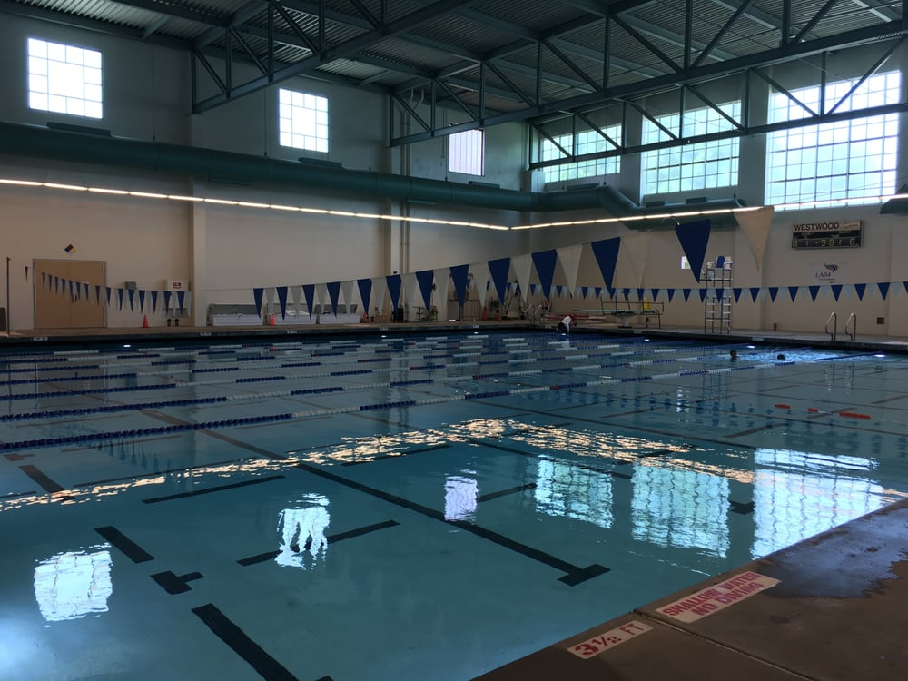 Westwood Recreational Center Indoor Pool 22 Reviews Swimming Pools 1350 S Sepulveda Blvd