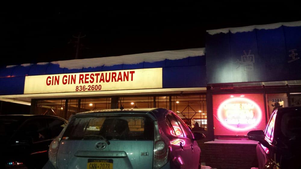 Fine Restaurants Buffalo Ny