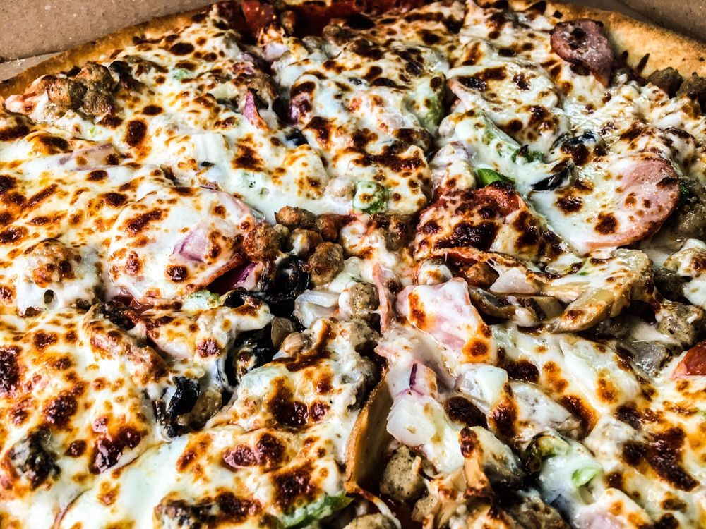 Eagle One Pizza Order Food Online 65 Photos 93 Reviews Pizza