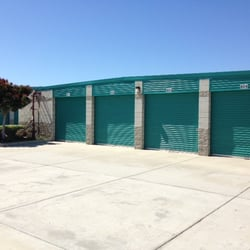Photo Of All About Storage   Temecula, CA, United States. Each Unit  Individually