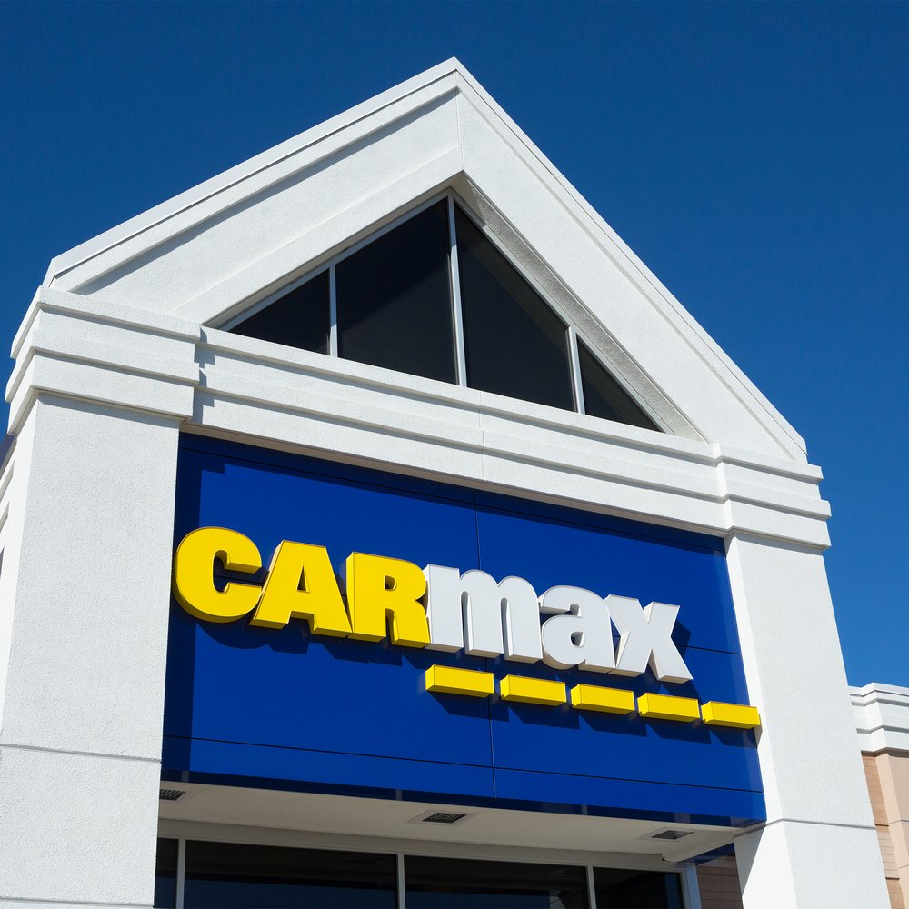 CarMax: 101 N Wolf Rd, Hillside, IL