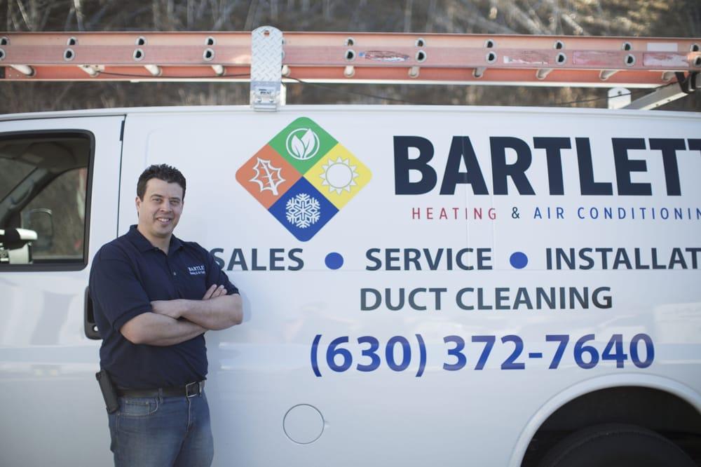 Bartlett Heating & Air Conditioning: 1235 Humbracht Cir, Bartlett, IL