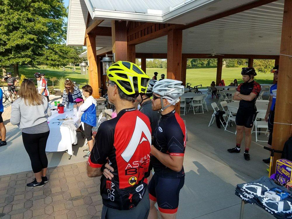 Ashland Bike: 30 W Main St, Ashland, OH