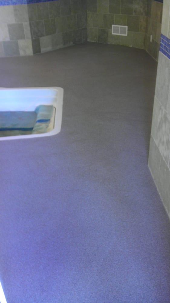 American garage floor systems 15 photos flooring for American garage floor