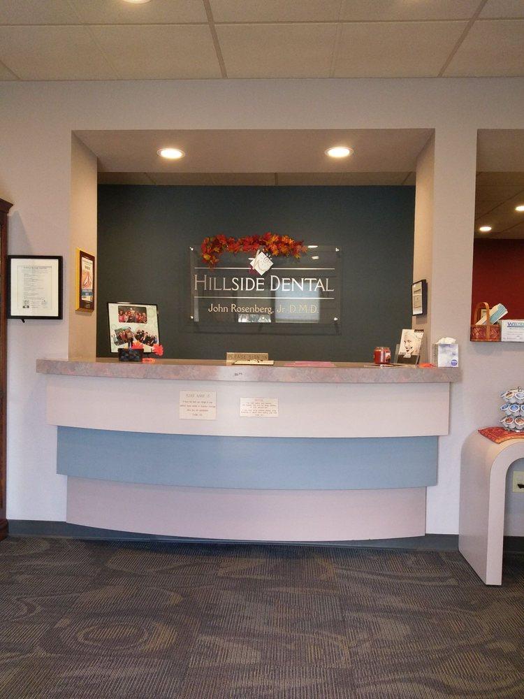 Hillside Dental: 7241 N Thornydale Rd, Tucson, AZ