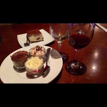 Olive Garden Italian Restaurant 121 Photos 246 Reviews Italian 460 E Hospitality Ln San