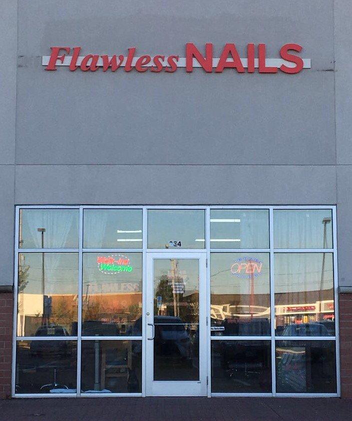 Flawless Nails: 2010 SE Delaware Ave, Ankeny, IA