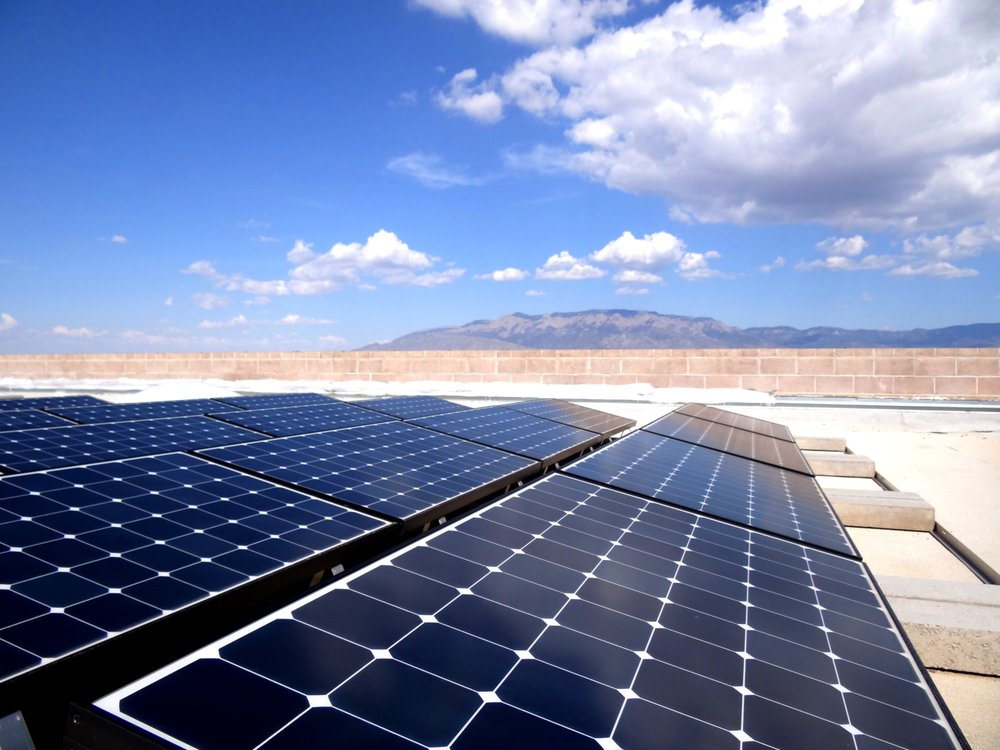 Consolidated Solar Technologies