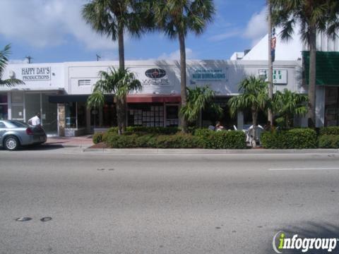 Hair & Body New Dimensions: 9488 Harding Ave, Surfside, FL