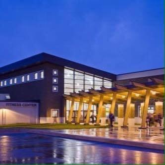 JBER Elmendorf Fitness Center