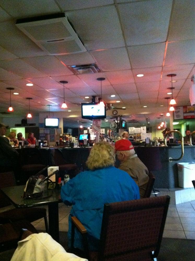 Big Rapids Eagles 2535: 18361 16 Mile Rd, Big Rapids, MI