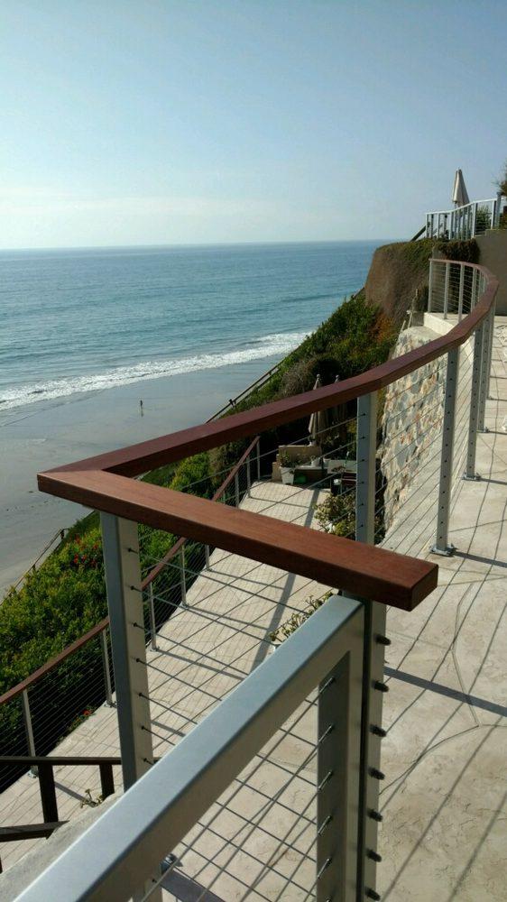 San Diego Cable Railings - 25 Photos & 13 Reviews - Building ...