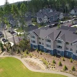 Photo Of Bracera Apartments Gig Harbor Wa United States Aerial