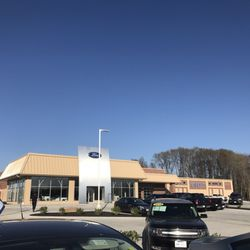 Photo Of Liberty Ford Solon Oh United States Outside New