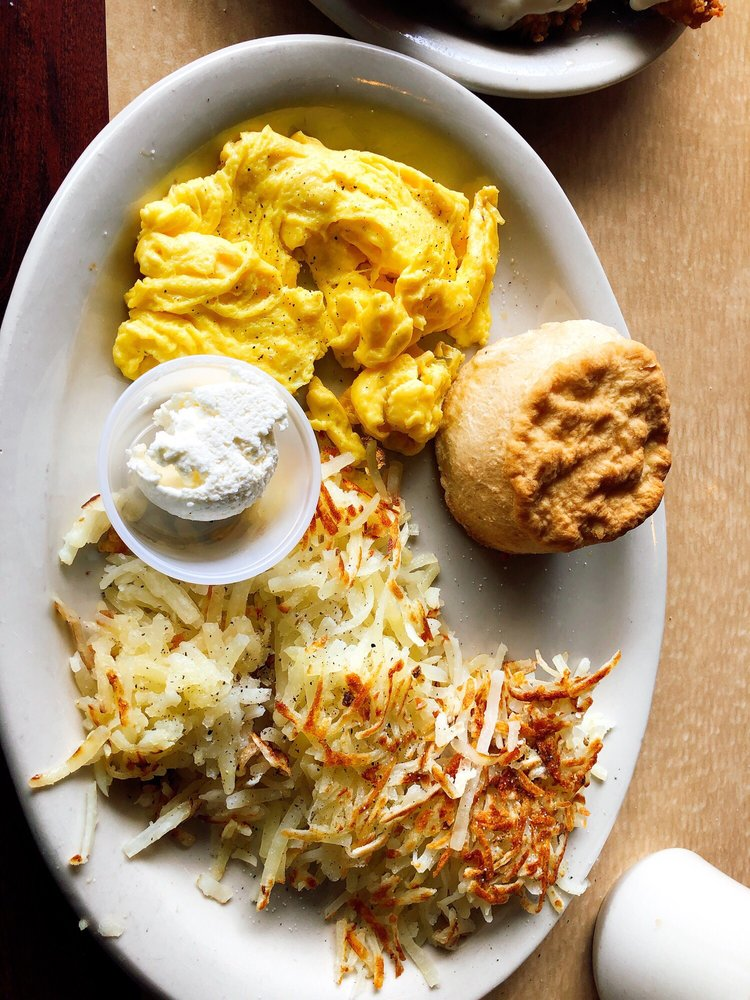 Cypress Breakfast House: 12344 Barker Cypress Rd, Cypress, TX