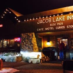 Photo Of Jacob Lake Inn Az United States S