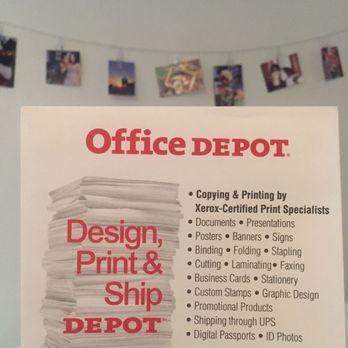 Office Depot - 18 Photos & 104 Reviews - Office Equipment