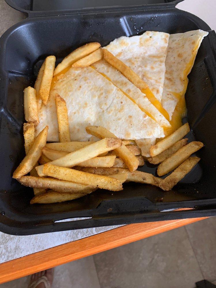 Smokin Aces BBQ: 141 Aspen Square, Denham Springs, LA
