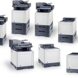 Photo Of Coastal Business Equipment Greenfields Western Australia Kyocera Multifunction Printers