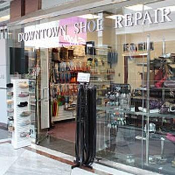 Shoe Repair Edmonton Downtown