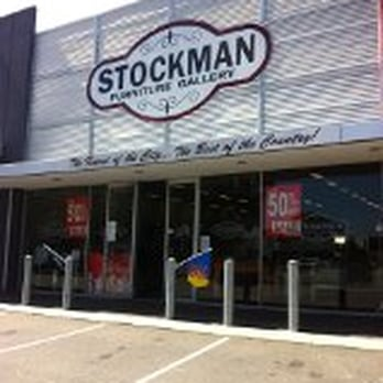 Stockman furniture gallery diy home decor 39 for Decor 9 stirling