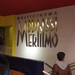 Multicinema Modernissimo - 12 Fotos & 10 Beiträge - Kino - Via ...